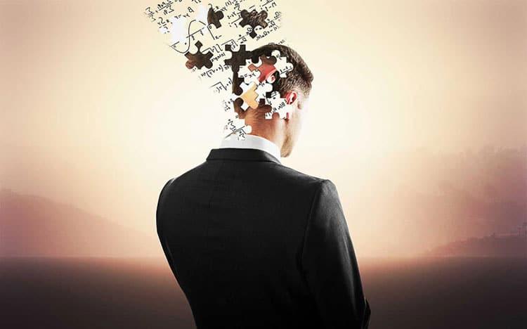 7 dấu hiệu lão hóa nhanh của não
