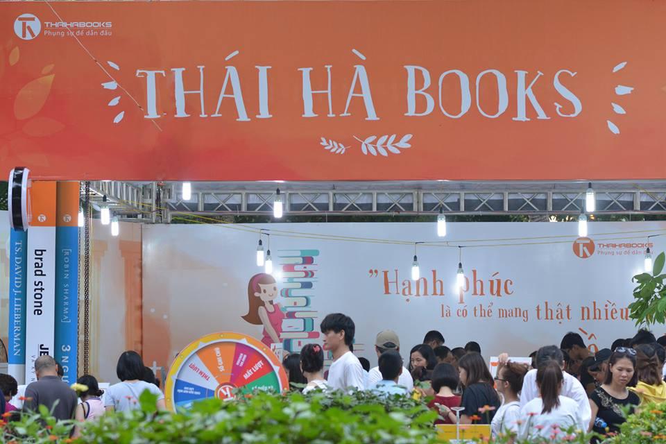 ThaiHaBooks - Hoi sach