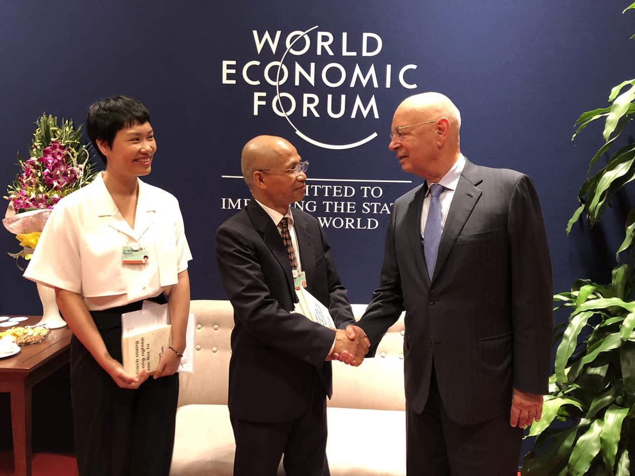 WEF 5