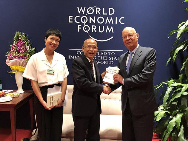 Tâm thư kêu gọi Việt Nam khuyến đọc