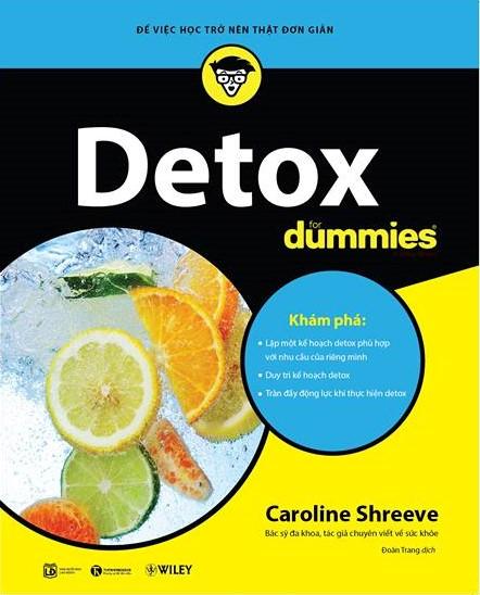 Detox for Dummies 1