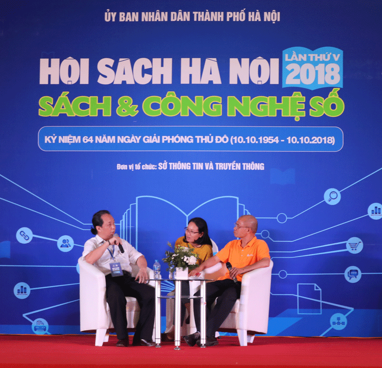 """Chương trình giao lưu """"Văn hóa đọc các nước ASEAN"""" đã diễn ra thành công"""