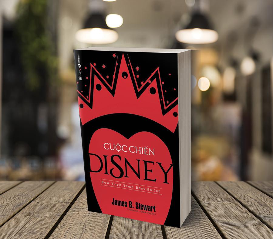 Cuộc Chiến Disney