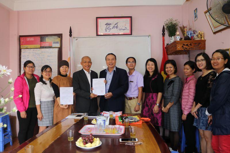 Thái Hà Books vinh dự trở thành thành viên của Hội Thư Viện Việt Nam