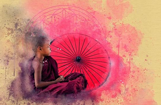 15 điều Phật dạy về đối nhân xử thế nên ghi nhớ
