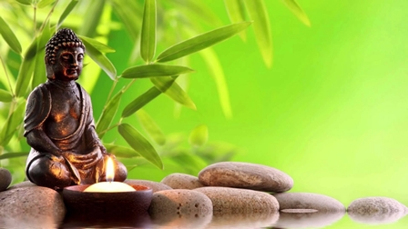 20 lời Phật dạy để có cuộc sống an nhiên