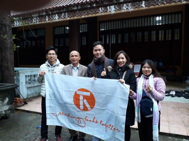 Tiến sĩ Nguyễn Mạnh Hùng giao lưu với hơn 300 thiền sinh trẻ tại khóa tu An Lạc lần thứ 8