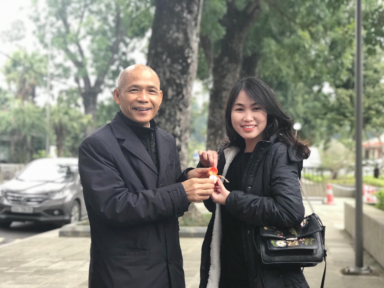 Thành lập Viện Hàn lâm Nghệ thuật Thái Hà Books
