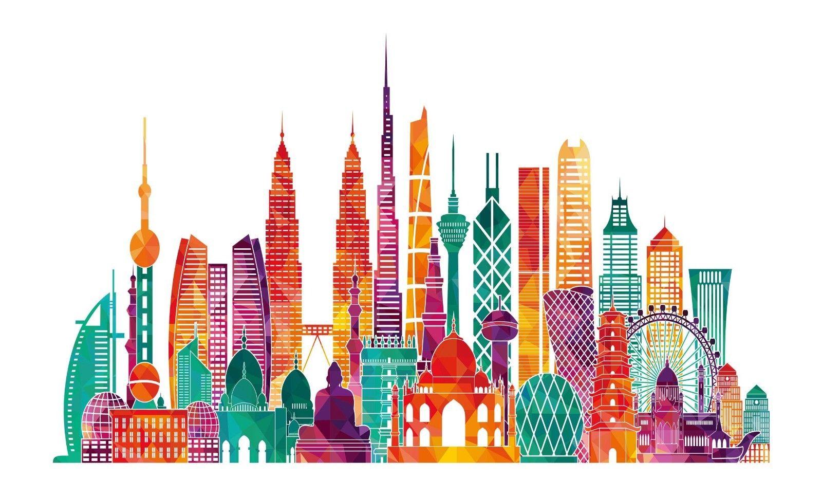 Sự suy thoái của Phương Tây – Cú chuyển mình của châu Á