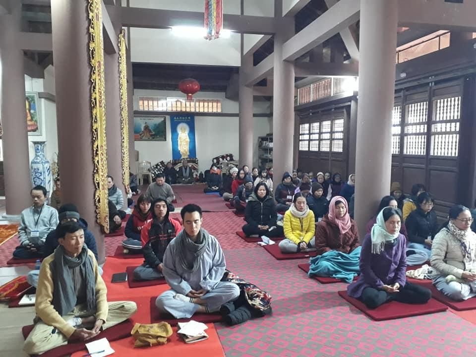 Tết Thiền 2019