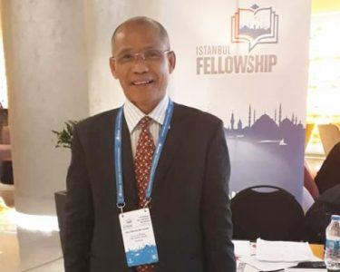 Diễn đàn xuất bản Istanbul Fellowship lần thứ IV đã sẵn sàng cho ngày khai mạc