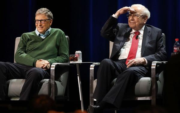 """""""Business Adventures- Những cuộc phiêu lưu trong kinh doanh"""" – Warren Buffett và Bill Gates đều cho rằng đây là cuốn sách kinh doanh hay nhất mọi thời đại"""