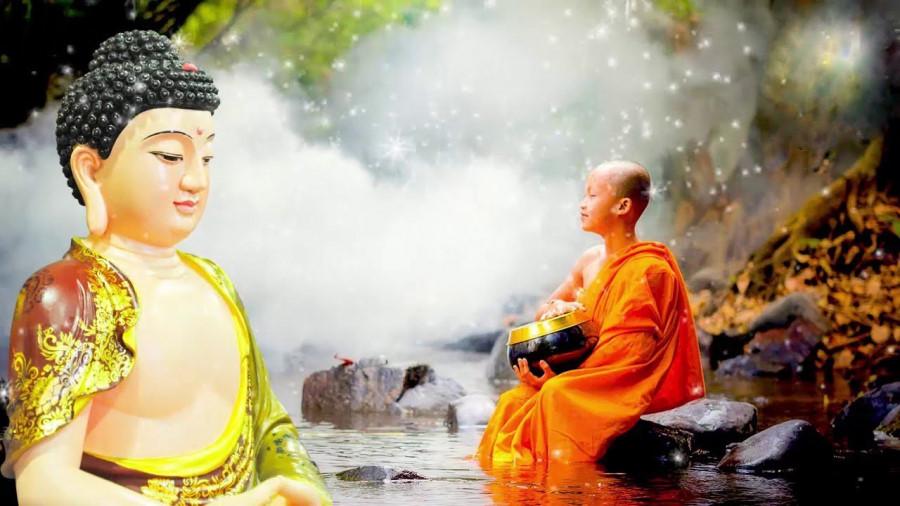 Lời Phật dạy sâu sắc về cách làm giàu chân chính