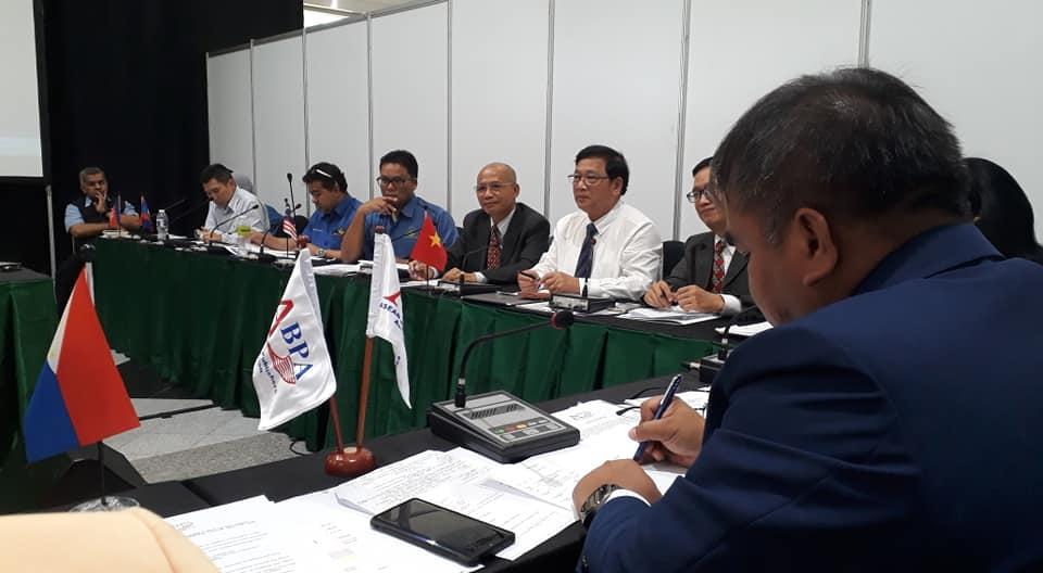 Thái Lan chính thức nhận nhiệm vụ Chủ tịch Hiệp hội Xuất bản ASEAN nhiệm kỳ 2020 – 2021