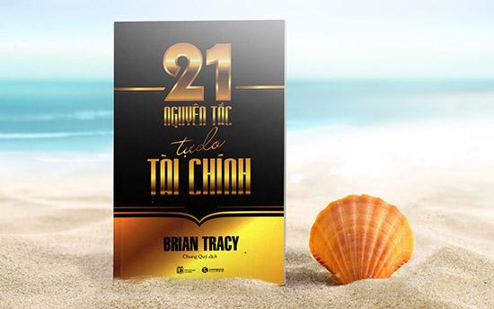 """Review sách """"21 Nguyên Tắc Tự Do Tài Chính"""""""