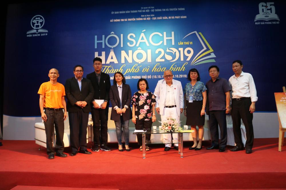 Xu thế xuất bản tại các quốc gia ASEAN: Hợp tác One Asean liệu có khả thi?