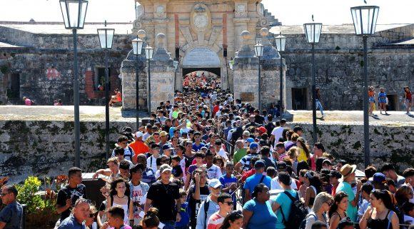 Hội Sách Quốc tế La Habana lần thứ 29 trước ngày khai mạc