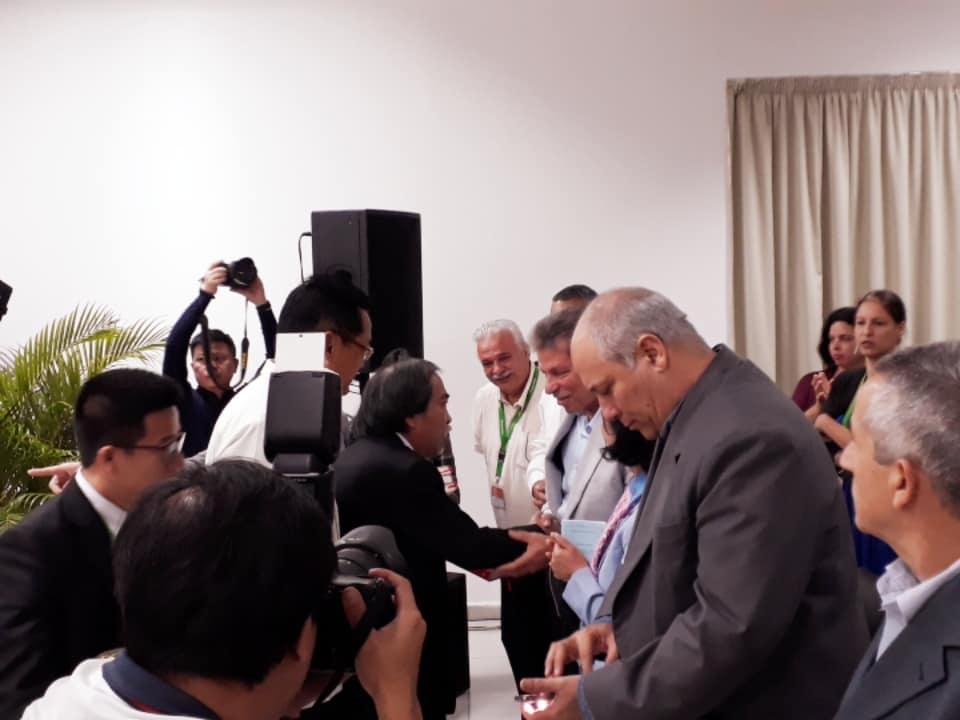 """Tọa đàm giới thiệu tiểu thuyết tư liệu """"Biên bản chiến tranh 1-2-3-4.75"""" của tác giả Trần Mai Hạnh do công ty sách Thái Hà xuất bản"""