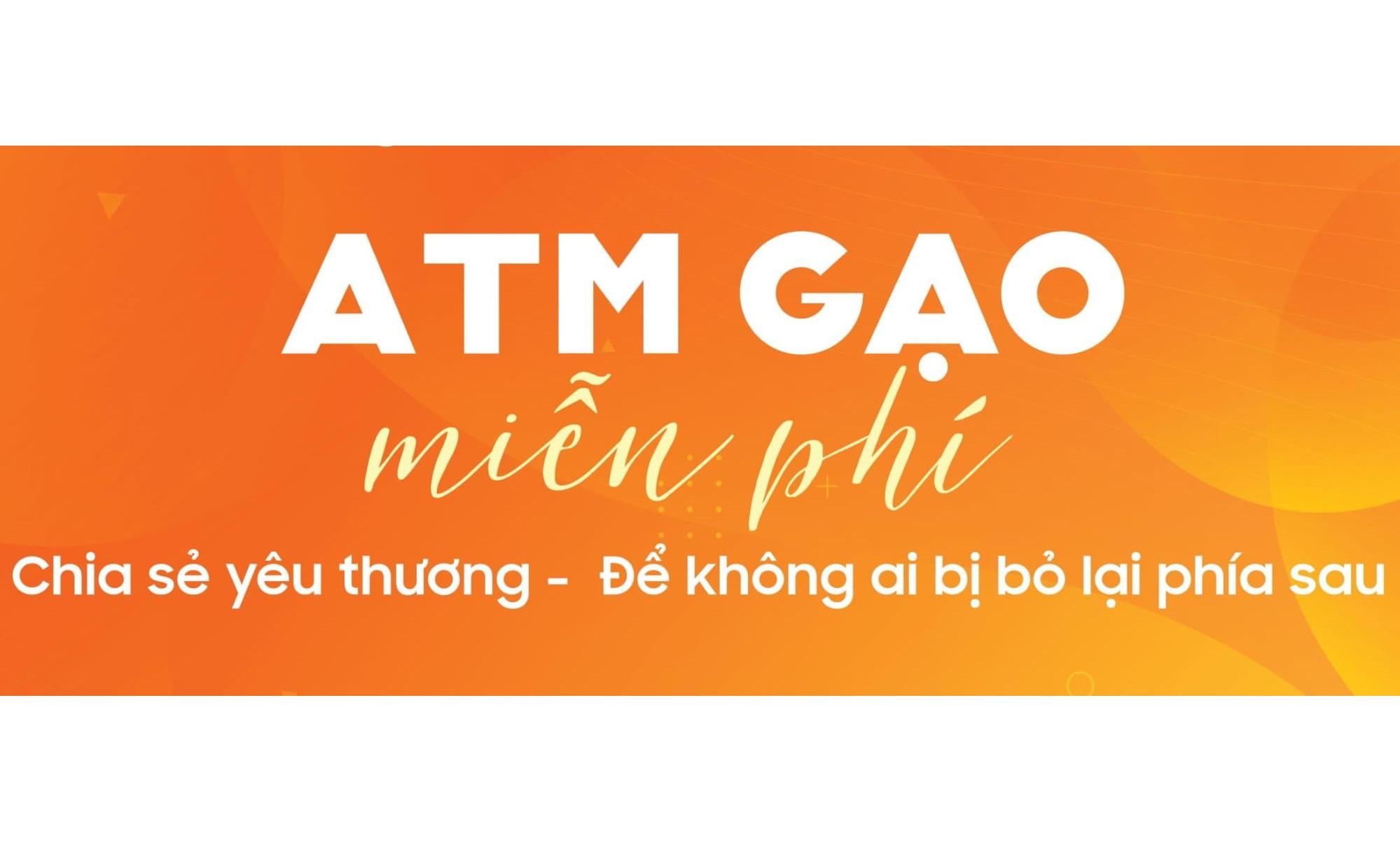 (TCBC Số 2) V/V Triển khai ATM gạo miễn phí thứ hai tại Hà Nội