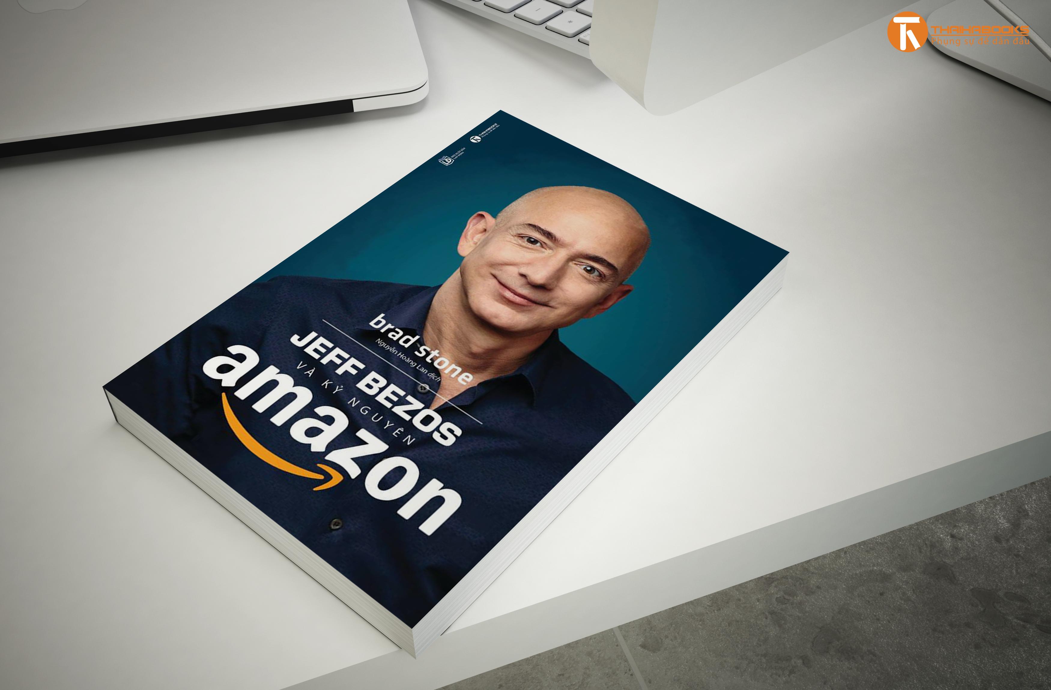 Bứt phá trong thời kỳ COVID-19, khó có ai có thể qua mặt Amazon và Jeff Bezos