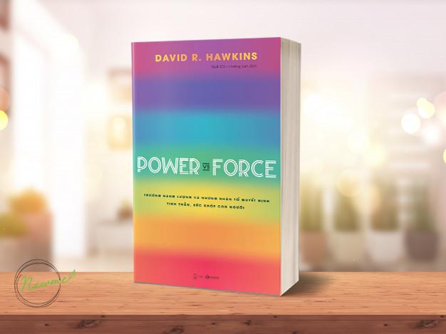 Các cấp độ ý thức con người – David R.Hawkins