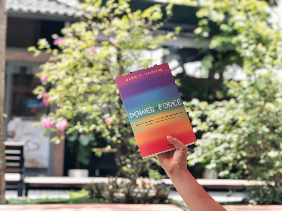 Bản chất của trạng thái thăng hoa – Power vs Force