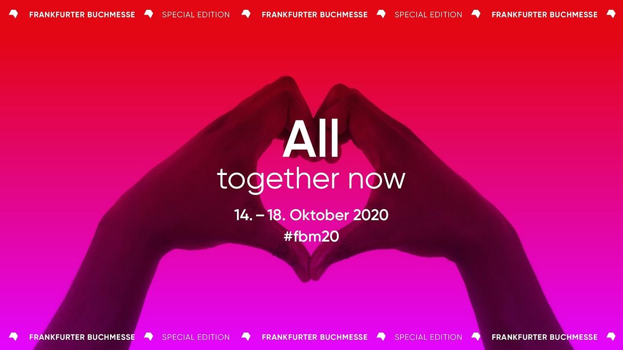 14/10 – 18/10: ThaiHaBooks tham gia Hội sách online Frankfurt 2020