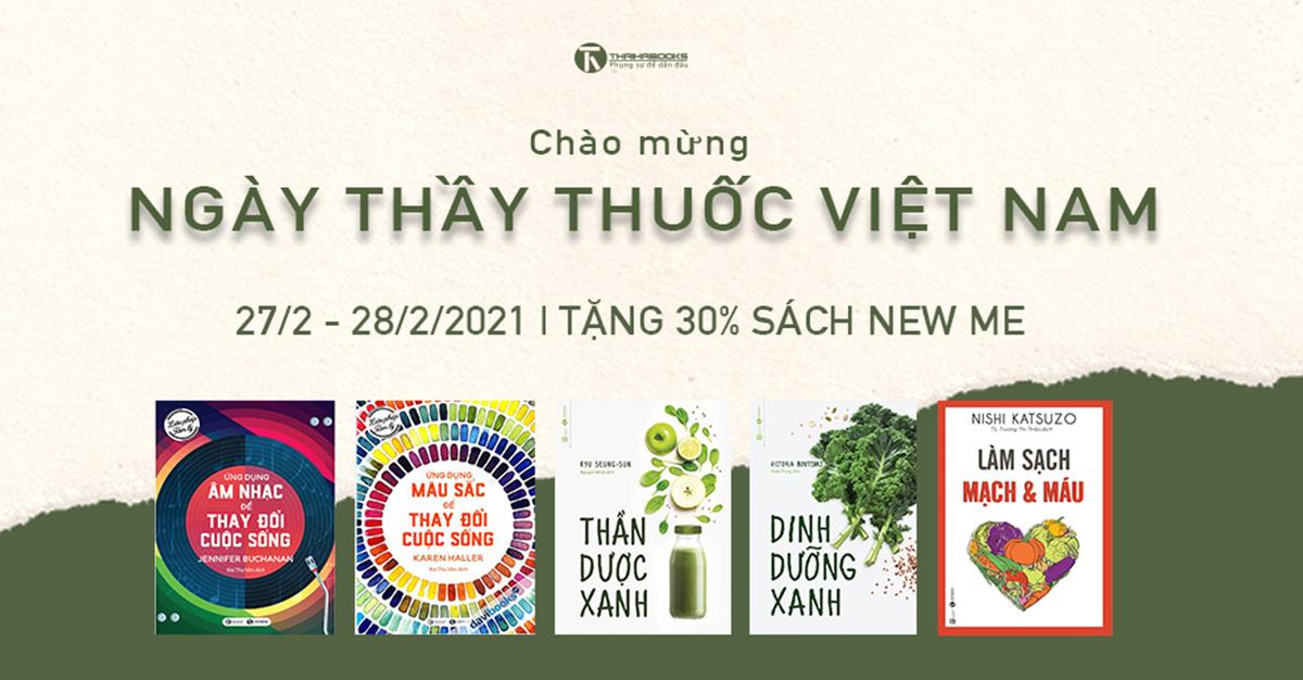 Chào mừng ngày Thầy thuốc Việt Nam 27/2