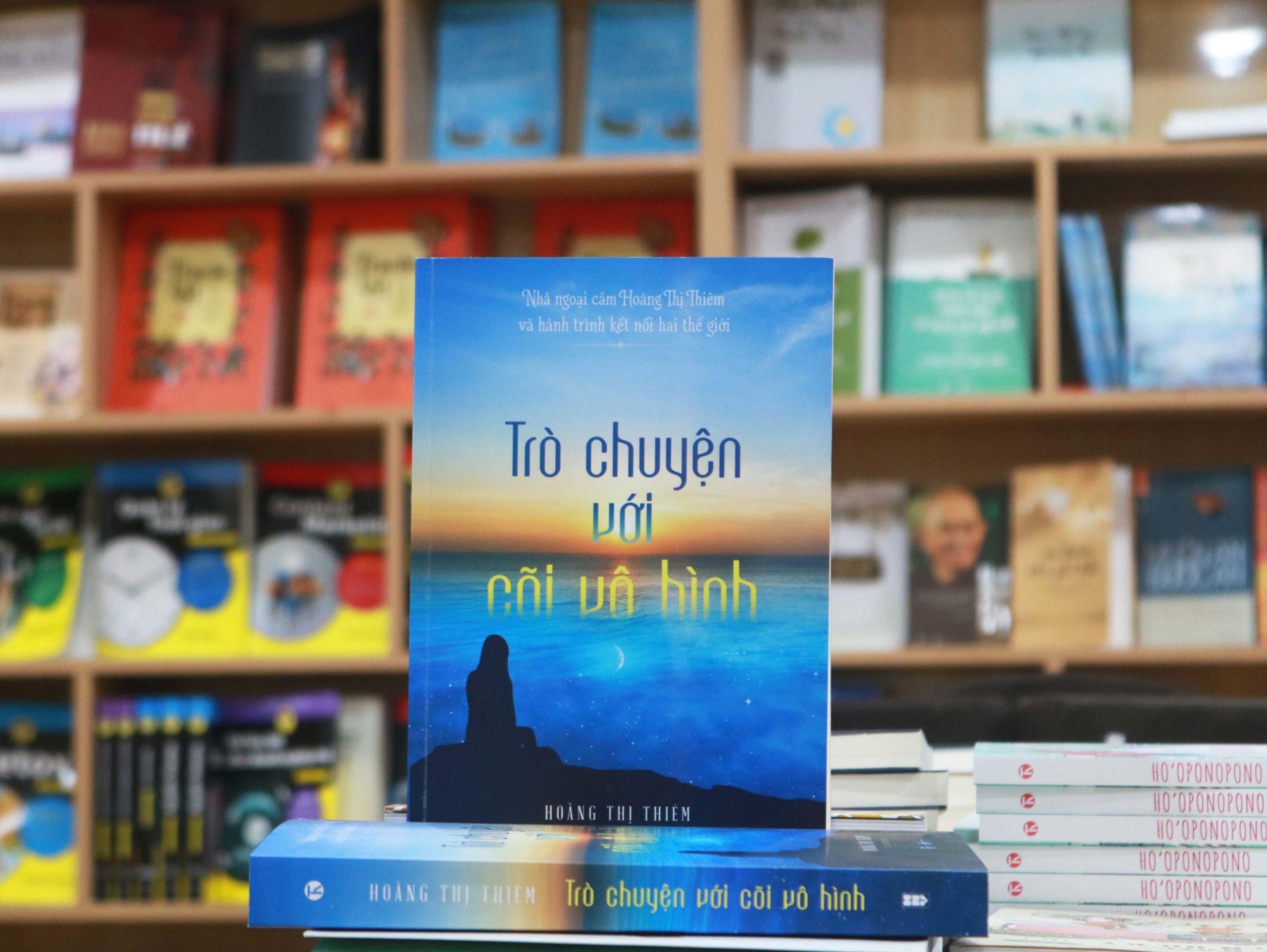 """THÔNG CÁO – V/v: Khẳng định căn cứ pháp lý trong việc Thái Hà Books xuất bản cuốn sách """"Trò chuyện với cõi vô hình"""""""