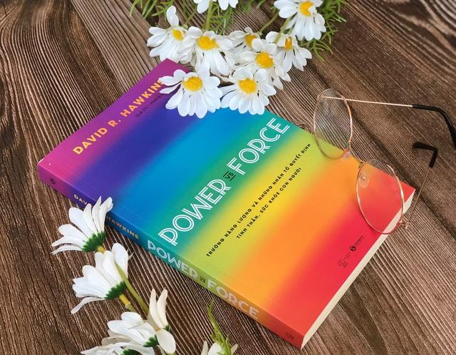 """""""Power vs Force"""" – Trường năng lượng với cuộc sống con người"""
