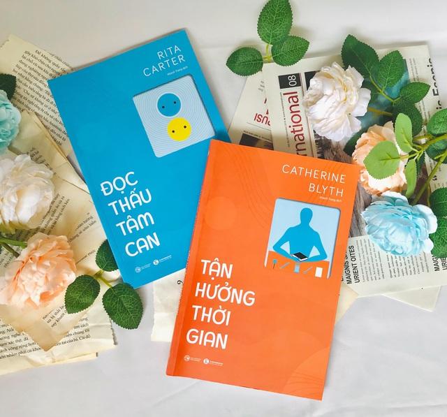 """""""Tận hưởng thời gian"""" – Cuốn sách để sống hạnh phúc hơn mỗi ngày"""