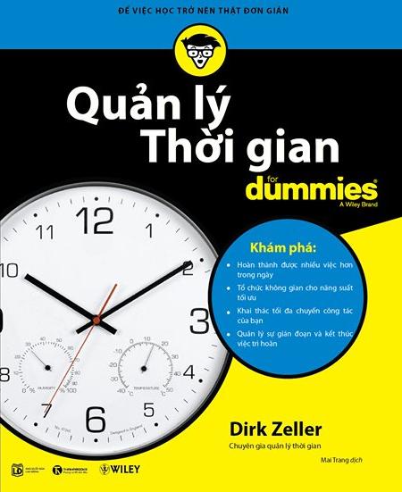 Quản lý thời gian for dummies