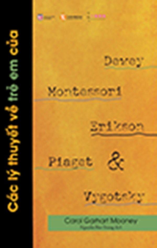Lý thuyết về trẻ em của Dewey, Montessori, Erikson, Piaget & Vygotsky