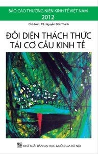 Báo cáo thường niên kinh tế Việt Nam 2012