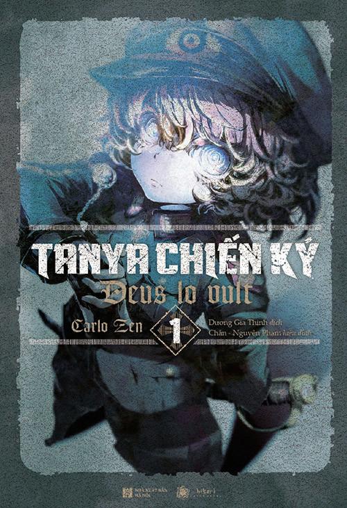 Tanya chiến ký tập 1