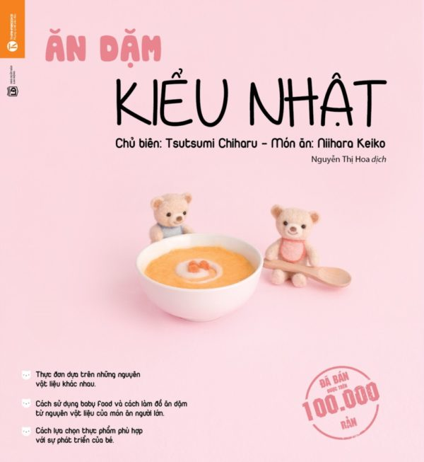An Dam Kieu Nhat Dau Trien 100.000 Ban Bia 1