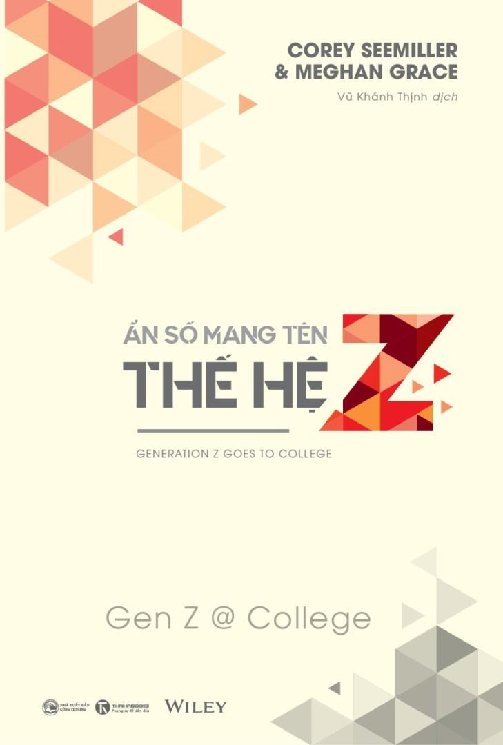 Ẩn Số Mang Tên Thế Hệ Z @ College