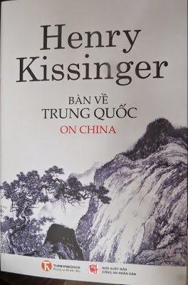 Bàn về Trung Quốc