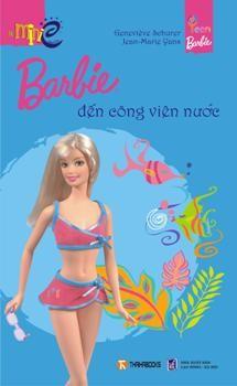 Barbie đến công viên nước