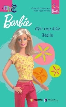 Barbie đến rạp xiếc Stella