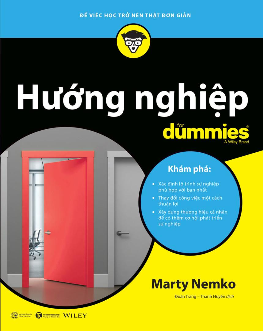 Hướng nghiệp for Dummies