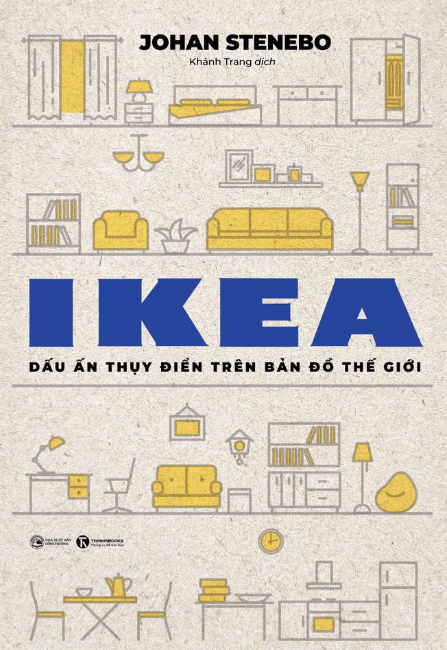 IKEA – Dấu ấn Thuỵ Điển trên bản đồ thế giới