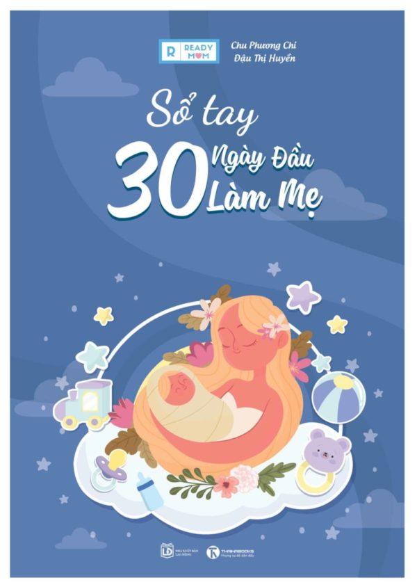 Bia So Tay 30 Ngay Dau Lam Me.jpg