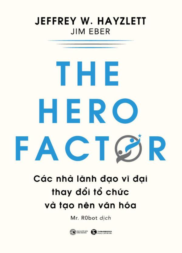 Bia The Hero Factor Bia 1