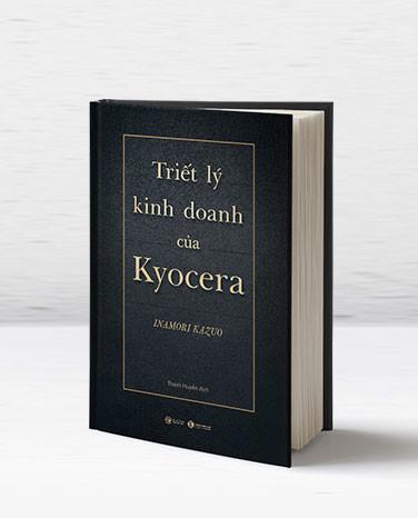 Triết lý kinh doanh của Kyocera