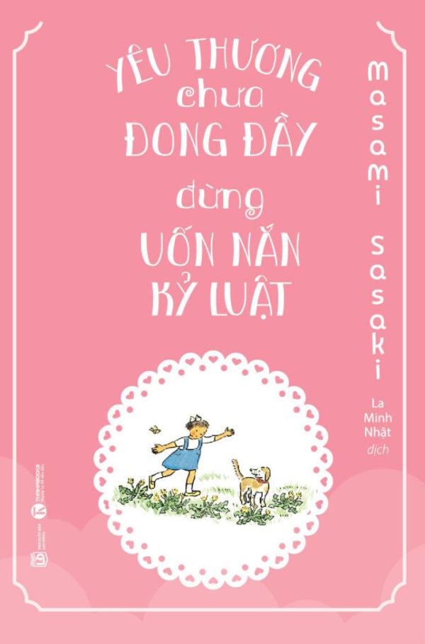 Bia Yeu Thuong Chua Dong Day Dung Uon Nan Ky Luat Bia 1.jpg