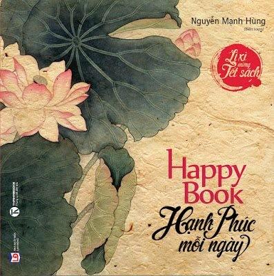 Happy book hạnh phúc mỗi ngày