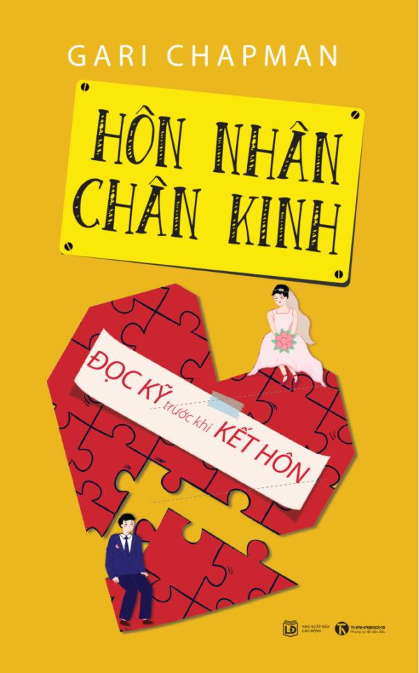 Hon Nhan Chan Kinh Bia Full 13x20.5cm Cv
