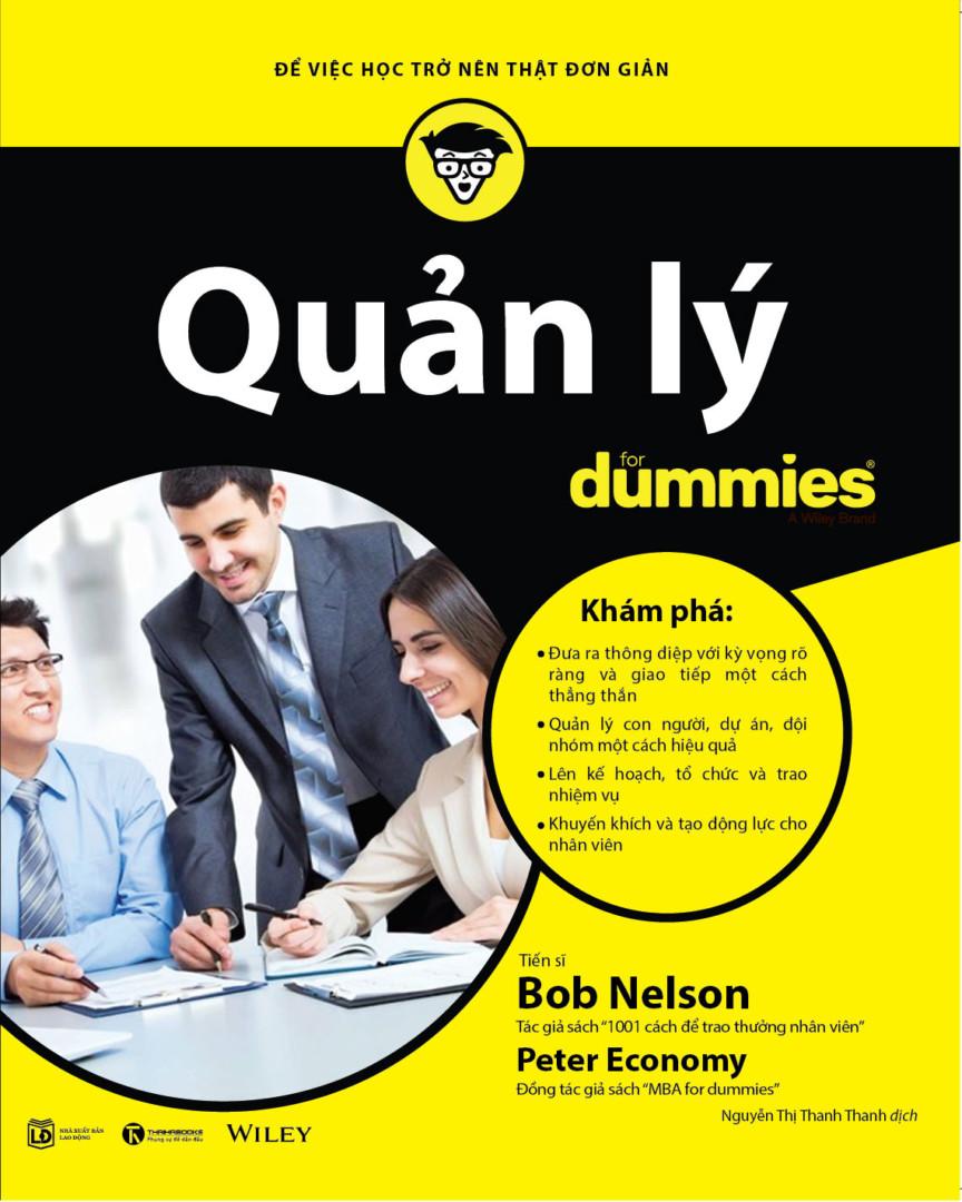 Quản lý for Dummies