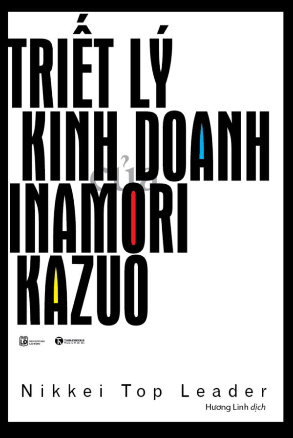 Bia Triet Ly Kd Cua Inamori Kazuo 15.5.2017